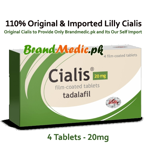 Buy Online Cialis Tablets In Pakistan Cialis In Pakistan Brandmedic