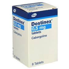 dostinex tablets