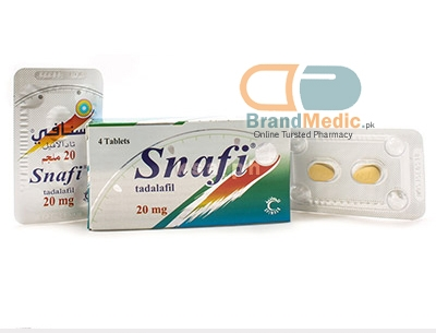 snafi tablet