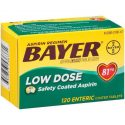 Aspirin Regimen Bayer – Free shipping all over Pakistan