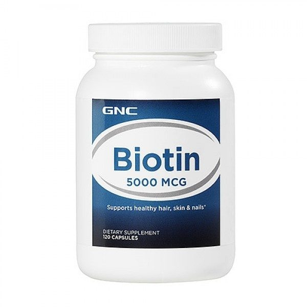 Biotin 5000 mcg Price in Pakistan