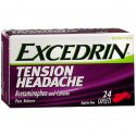 Excedrin Tension Headache – free shipping all in Pakistan