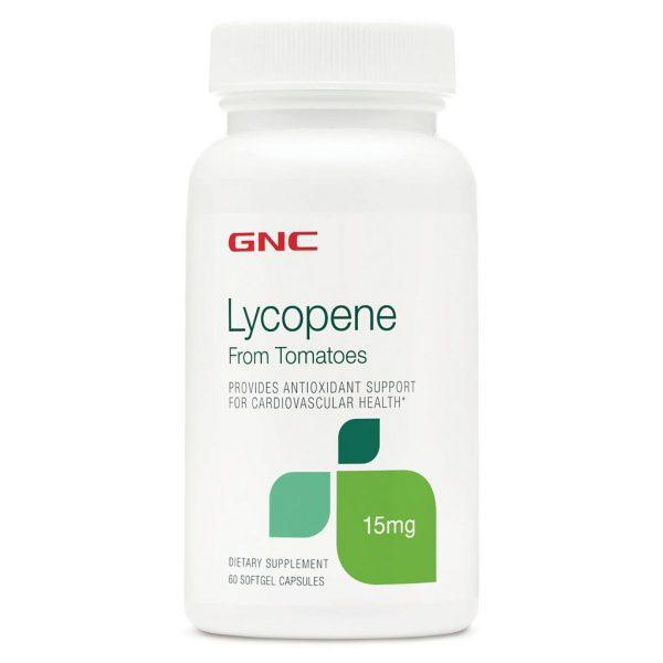 Lycopene gnc