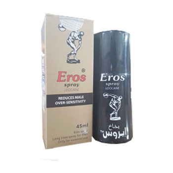 Eros Spray