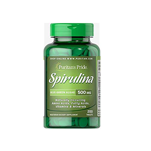 Spirulina Price in Pakistan