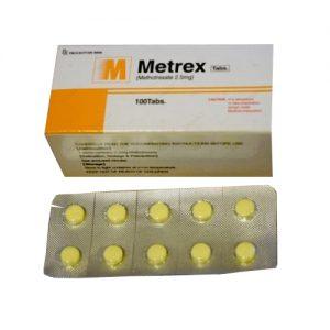Metrex Tablet