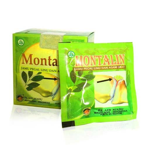 Montalin Capsule Price in Pakistan