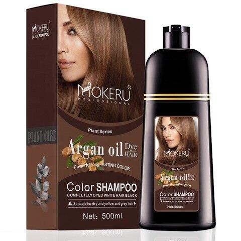 Hair Color Shampoo In Pakistan