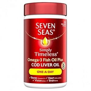seven seas capsules price in pakistan