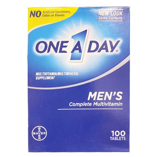one a day men's multivitamin in pakistan